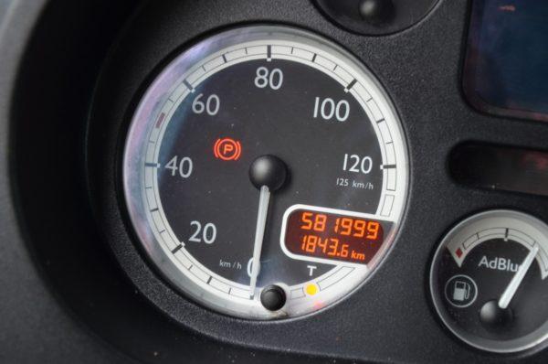 DAF XF 105.460 EURO 5+ EEV 2013 SC Z NIEMIEC 192