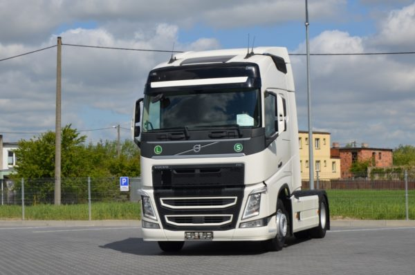 2 81 600x398 - VOLVO FH 500 EURO 6 2015 ACC HEAD UP Z NIEMIEC 392