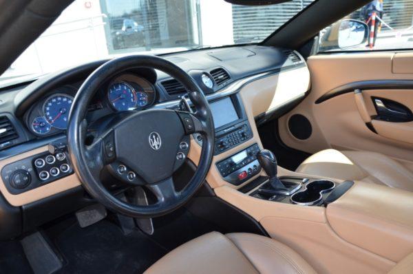 12 31 600x398 - Maserati GranTurismo