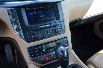 13 30 400x267 - Maserati GranTurismo