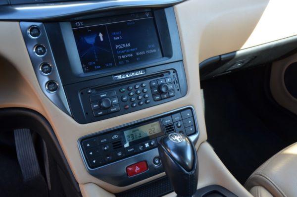 13 30 600x398 - Maserati GranTurismo