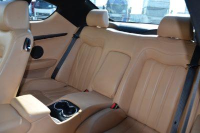 15 24 400x267 - Maserati GranTurismo