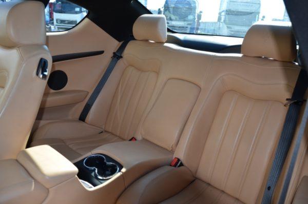 15 24 600x398 - Maserati GranTurismo