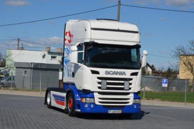 4 1 400x267 - SCANIA R 2014 EURO 6 MEGA LED ECO Z NIEMIEC 493