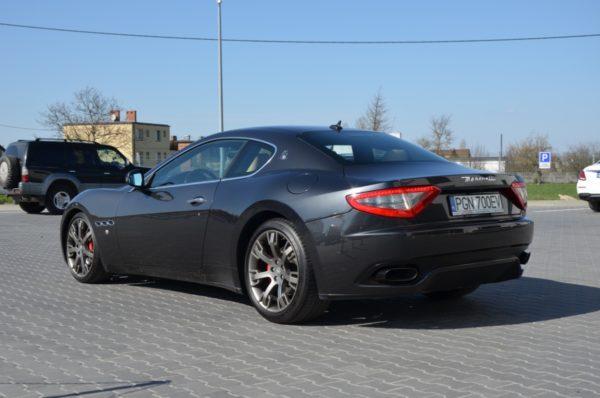 4 35 600x398 - Maserati GranTurismo