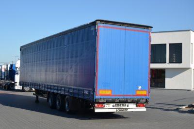 5 3 400x267 - SCHMITZ MEGA 2012r MULTILOCK DACH POD. CODE XL 319