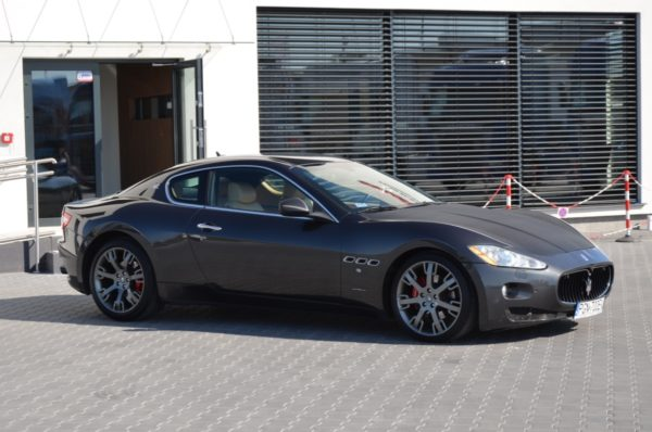 6 34 600x398 - Maserati GranTurismo