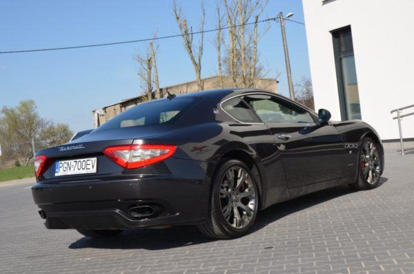 8 34 600x398 - Maserati GranTurismo