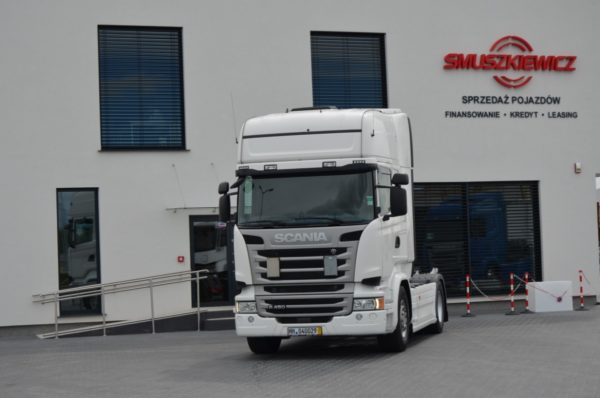 1 13 600x398 - SCANIA R 450 2015r. ECO LED ACC FULL OPC. Z DE 636