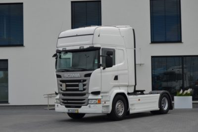 2 8 400x267 - SCANIA R 450 2015r. ECO LED ACC FULL OPC. Z DE 636
