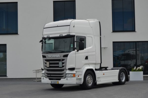 2 8 600x398 - SCANIA R 450 2015r. ECO LED ACC FULL OPC. Z DE 636