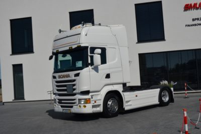 3 27 400x267 - SCANIA R 450 11.2014 E6 ECO LED ACC KLIMA POS. 842