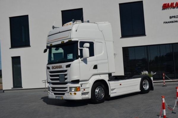 3 27 600x398 - SCANIA R 450 11.2014 E6 ECO LED ACC KLIMA POS. 842