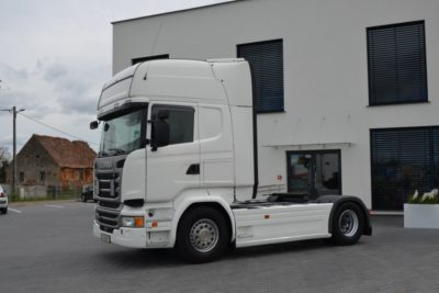 3 7 400x267 - SCANIA R 450 2015r. ECO LED ACC FULL OPC. Z DE 636