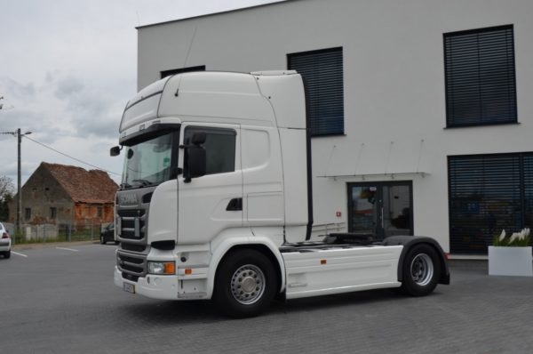 3 7 600x398 - SCANIA R 450 2015r. ECO LED ACC FULL OPC. Z DE 636