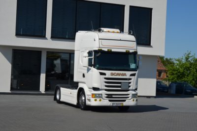 4 27 400x267 - SCANIA R 450 11.2014 E6 ECO LED ACC KLIMA POS. 842