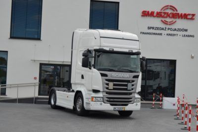 5 6 400x267 - SCANIA R 450 2015r. ECO LED ACC FULL OPC. Z DE 636