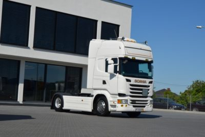 6 27 400x267 - SCANIA R 450 11.2014 E6 ECO LED ACC KLIMA POS. 842