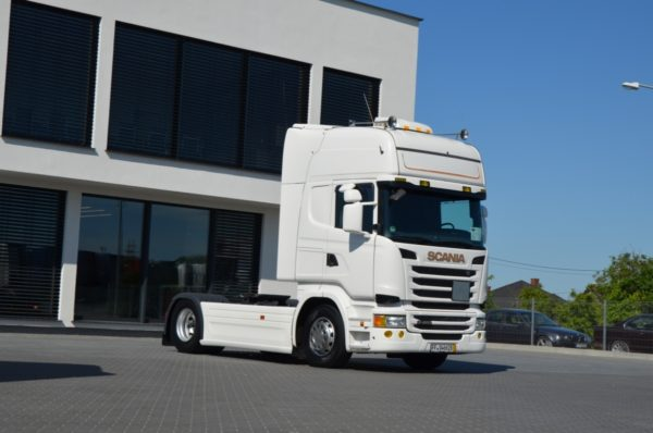 6 27 600x398 - SCANIA R 450 11.2014 E6 ECO LED ACC KLIMA POS. 842