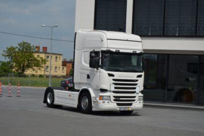 5 400x267 - SCANIA R 450 2014r. EURO 6 ECO LED Z NIEMIEC 620