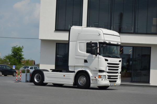 6 600x398 - SCANIA R 450 2014r. EURO 6 ECO LED Z NIEMIEC 620