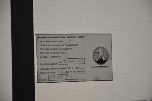 13 21 600x398 - NACZEPA KRONE SD 2013r MULTILOCK CODE XL Z DE 051