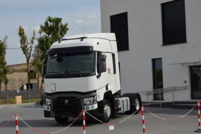4 10 400x267 - RENAULT T 460 2016r. EURO 6 ACC LED Z DE 478
