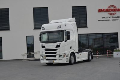 1 28 400x267 - SCANIA R 450 2017 NOWY MODEL KLIMA POS LED ACC 326