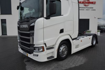 10 25 400x267 - SCANIA R 450 2017 NOWY MODEL KLIMA POS LED ACC 701