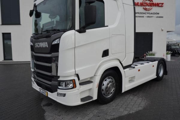 10 25 600x398 - SCANIA R 450 2017 NOWY MODEL KLIMA POS LED ACC 701