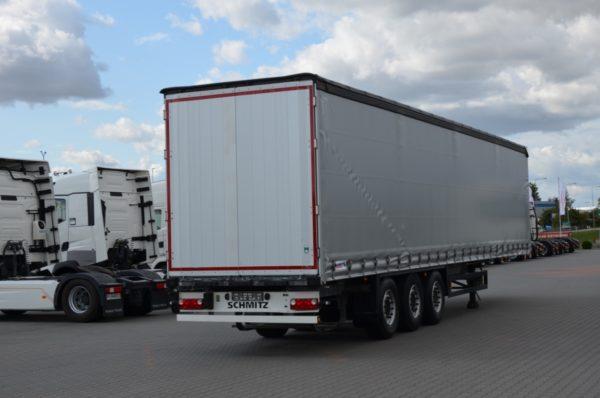 4 20 600x398 - NACZEPA SCHMITZ 2014r. MULTILOCK CODE XL Z DE 451