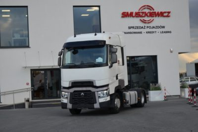 1 105 400x267 - RENAULT T 480 HIGH SLEEPER 2016r ASYSTENT PASA 948