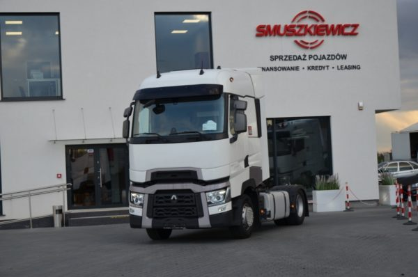 1 105 600x398 - RENAULT T 480 HIGH SLEEPER 2016r ASYSTENT PASA 948