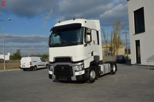 1 85 600x398 - RENAULT T 480 HIGH SLEEPER 2016r ASYSTENT PASA 948