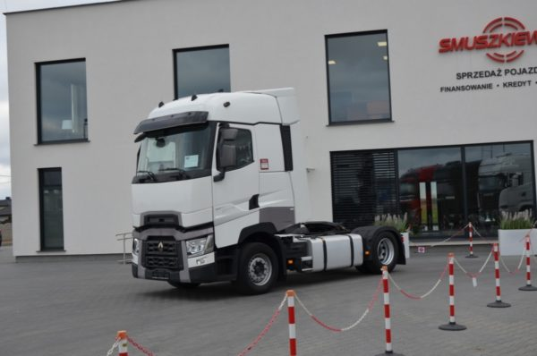 2 56 600x398 - RENAULT T 480 HIGH 2016 230000km ASYSTENT PASA 472