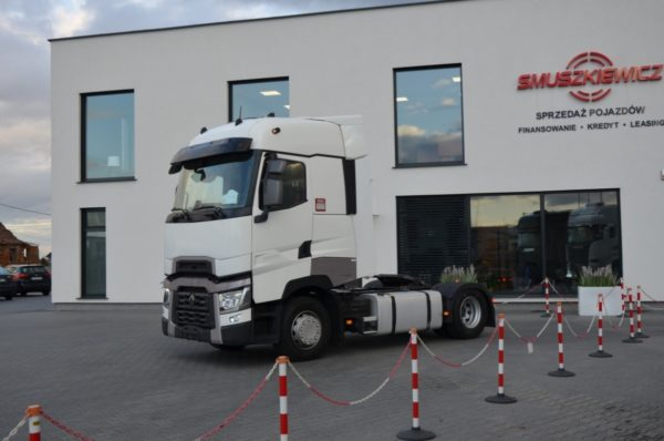 2 57 600x398 - RENAULT T 480 HIGH SLEEPER 2016r ASYSTENT PASA 948