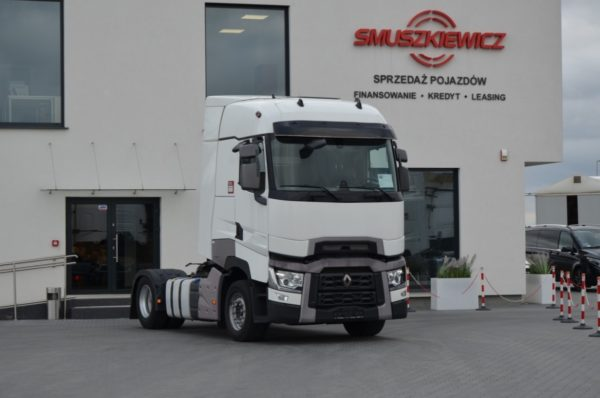 3 55 600x398 - RENAULT T 480 HIGH 2016 230000km ASYSTENT PASA 472