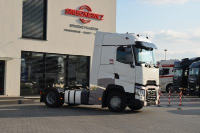 4 46 400x267 - RENAULT T 480 HIGH SLEEPER 2016r ASYSTENT PASA 948
