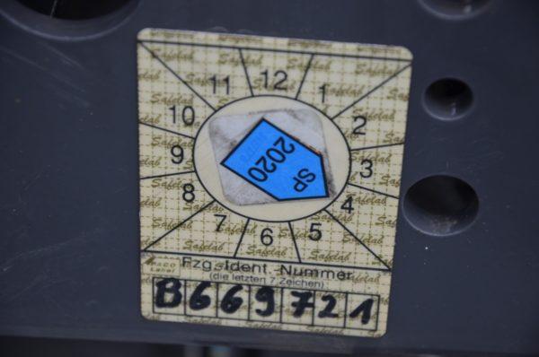 6 9 600x398 - VOLVO FH 500 EURO 5 EEV E+ MEGA Z NIEMIEC FULL 721