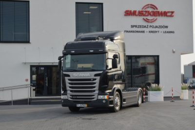 1 25 400x267 - SCANIA R 410 10.2015 E6 ACC LED KLIMA POS FULL 558
