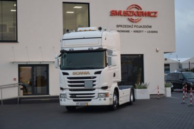 1 25 400x267 - SCANIA R 450 11.2014 E6 ECO LED KLIMA POS. DE 842