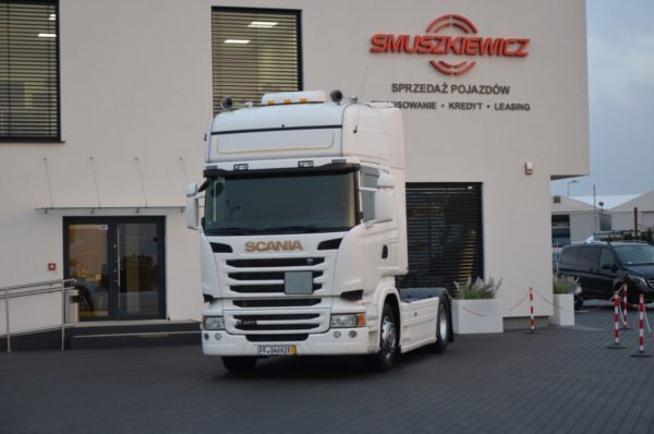 1 25 600x398 - SCANIA R 450 11.2014 E6 ECO LED KLIMA POS. DE 842