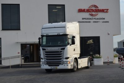 1 29 400x267 - SCANIA R 450 2016r. ECO NAVI LED ACC FULL DE 895
