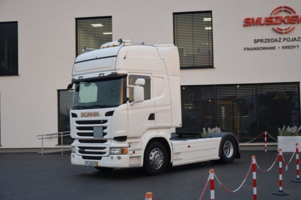 2 14 600x398 - SCANIA R 450 11.2014 E6 ECO LED KLIMA POS. DE 842