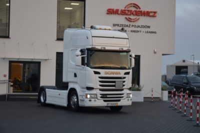 3 13 400x267 - SCANIA R 450 11.2014 E6 ECO LED KLIMA POS. DE 842