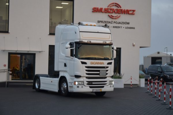 3 13 600x398 - SCANIA R 450 11.2014 E6 ECO LED KLIMA POS. DE 842