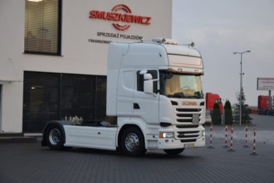 4 13 400x267 - SCANIA R 450 11.2014 E6 ECO LED KLIMA POS. DE 842