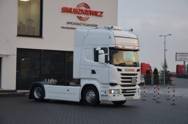 4 13 600x398 - SCANIA R 450 11.2014 E6 ECO LED KLIMA POS. DE 842