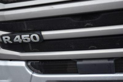 5 1 400x267 - SCANIA R 450 2015r. LED ACC KLIMA POS. WAGA DE 507