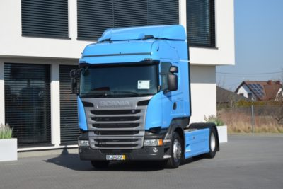 1 63 400x267 - SCANIA R 410 11.2015 E6 ACC LED KLIMA POS FULL 176